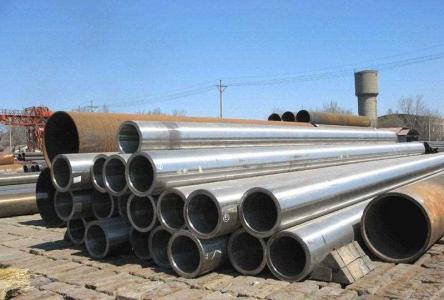 石油l裂化专用管检测线自动化系统的应用