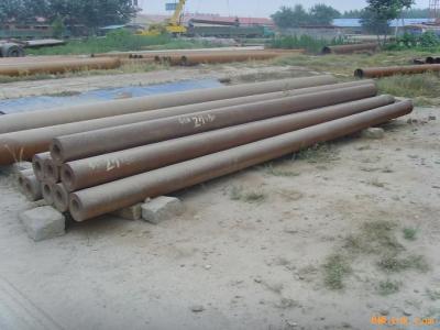 化肥管生产线